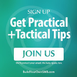 Join Us to Get Practical and Tactile Tips