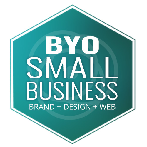 Brand Update for BYO Small Business