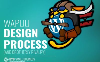 Featured: Seattle WordCamp Wapuu Design Process
