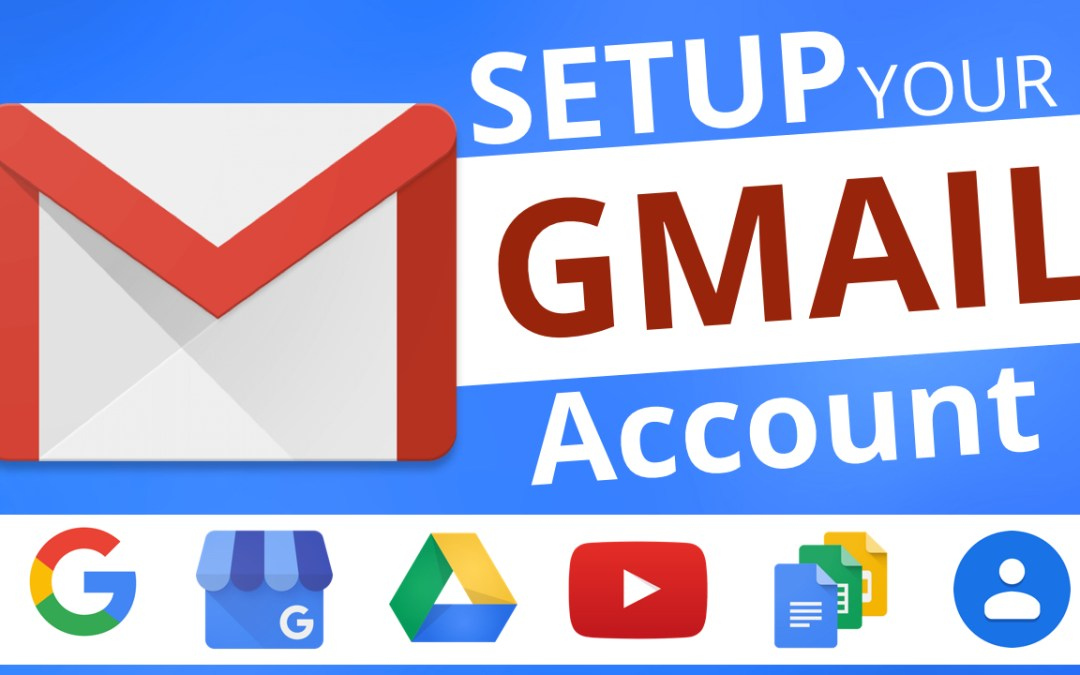 How to Build Authority with Google Gmail Account