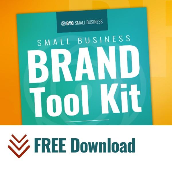 Brand Tool Kit