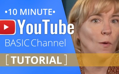 How to Setup Your YouTube Channel Account – 10 Minutes Business Basic Tutorial