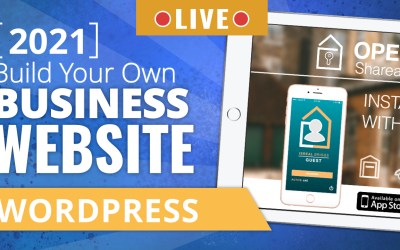 How to Build a Free WordPress Website for Small Business