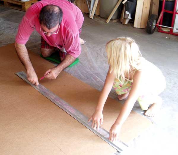 children-home-improvement-project-help