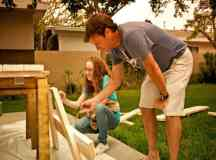 Build a Picnic Table for Outdoor Entertaining