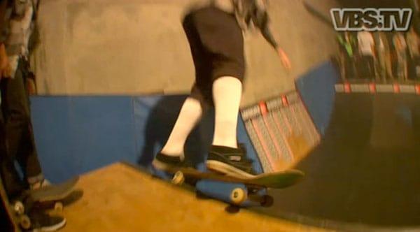 build-mini-skate-ramp