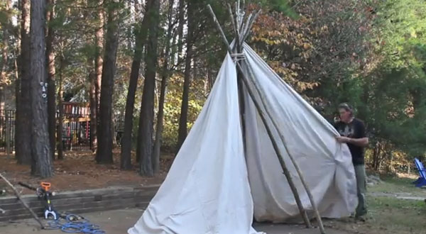 build-backyard-teepee