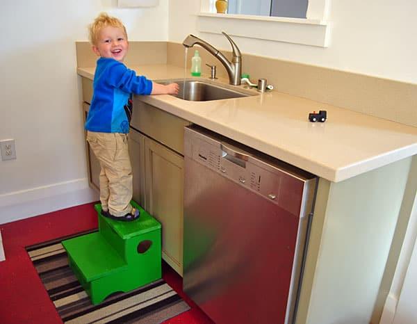 step-stool-kitchen