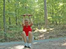 How to Make a Backyard Zip Line