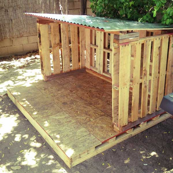 pallet-playhouse