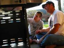DIY With Dad