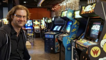 NurFACE Games: Game Boy — Built in Boise
