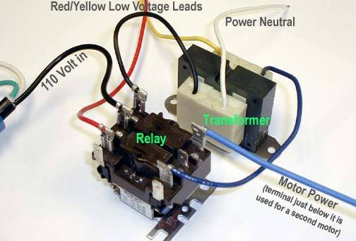 honeywell 24 volt transformer wiring diagram relay full hd