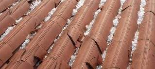 How Can Hail Damage Your Roof?