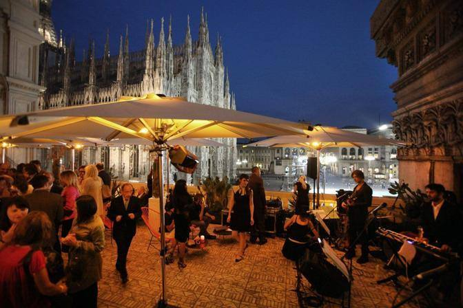 6 Zones Where To Go For Aperitivo In Milan The Things