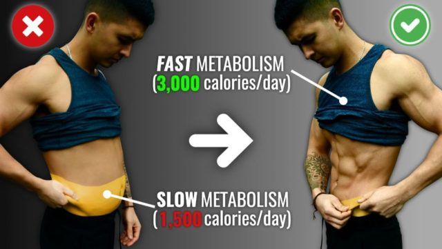 How to bioost your metabolism NEAT thumbnail
