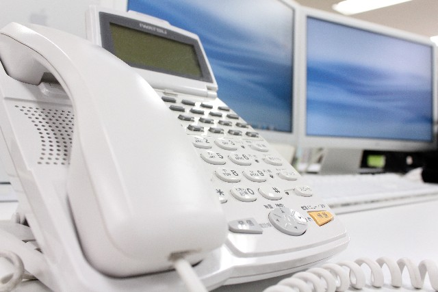 不採用を電話で伝える時の適切な言い方と注意点