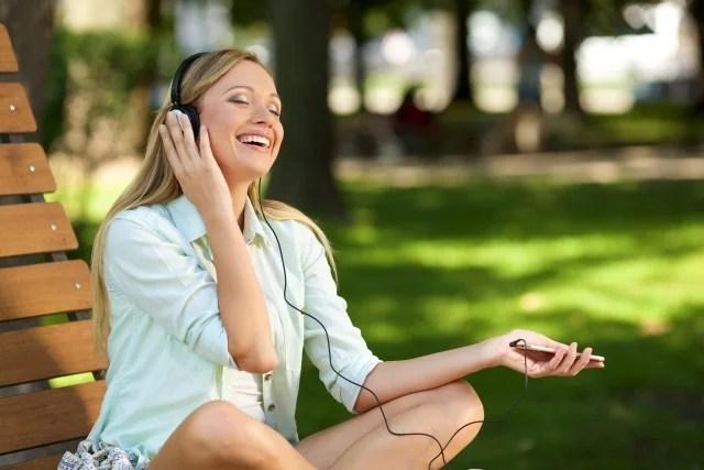 朝から音楽を聴くといろんな効果が!その効果と有効的な使い方