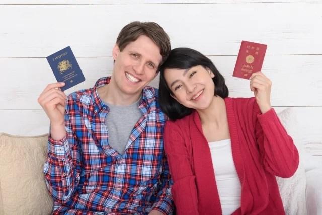 国際結婚で日本へ移住するために重要なポイント