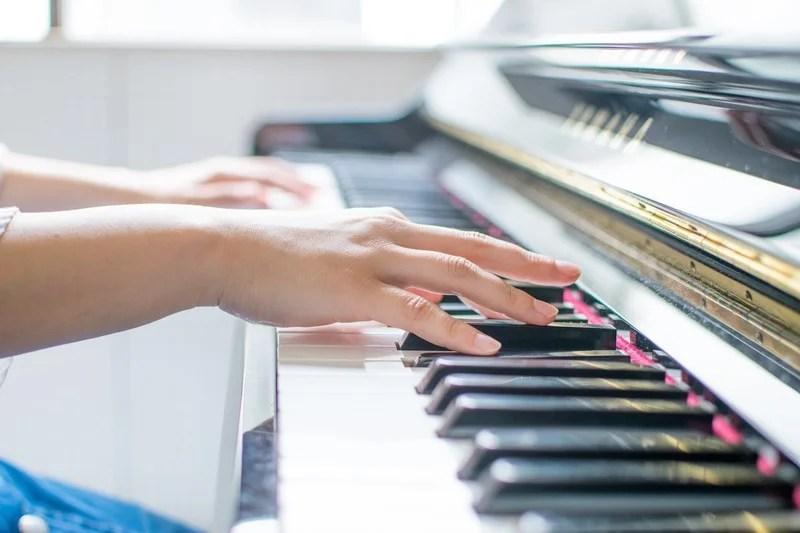 保育士になりたいけれどピアノができない…苦手を克服する方法
