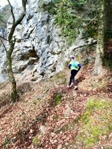 Trailrunweekend Bomal