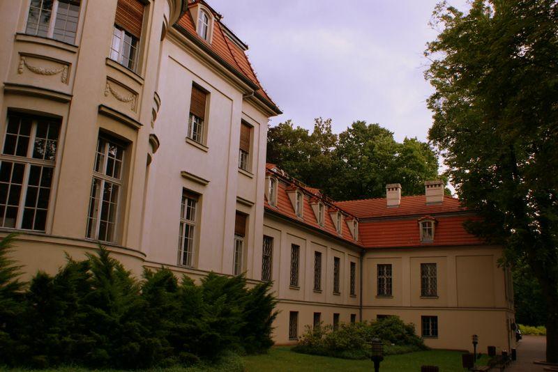 Pałac Biedermannów