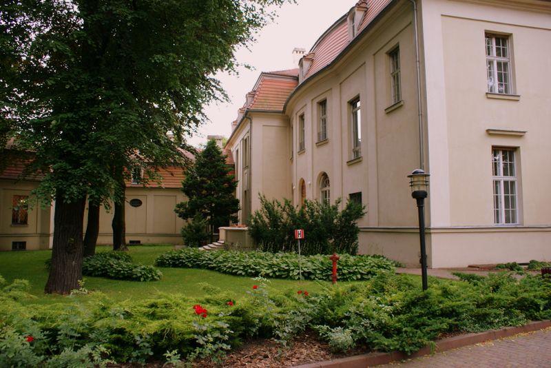 Pałac Rodziny Biedermannów