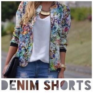Street Style: Es tiempo de Shorts