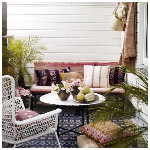 decorar pequeños patios