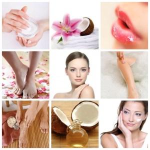 En imágenes: 5 formas de añadir aceite de coco a tu rutina de belleza