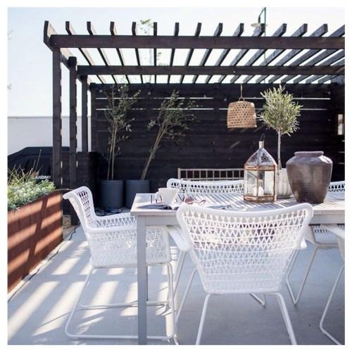 Shopping guide muebles para patios y terrazas bujaren for Patios y terrazas