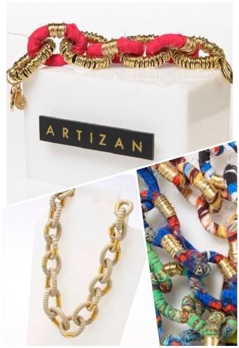 Artizan joyas