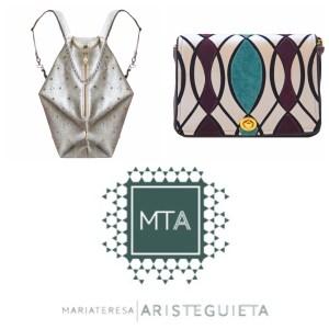 MTA Bags: María Teresa Aristeguieta