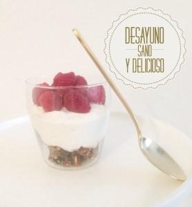 Para Celebrar: Un Desayuno Sano y Delicioso