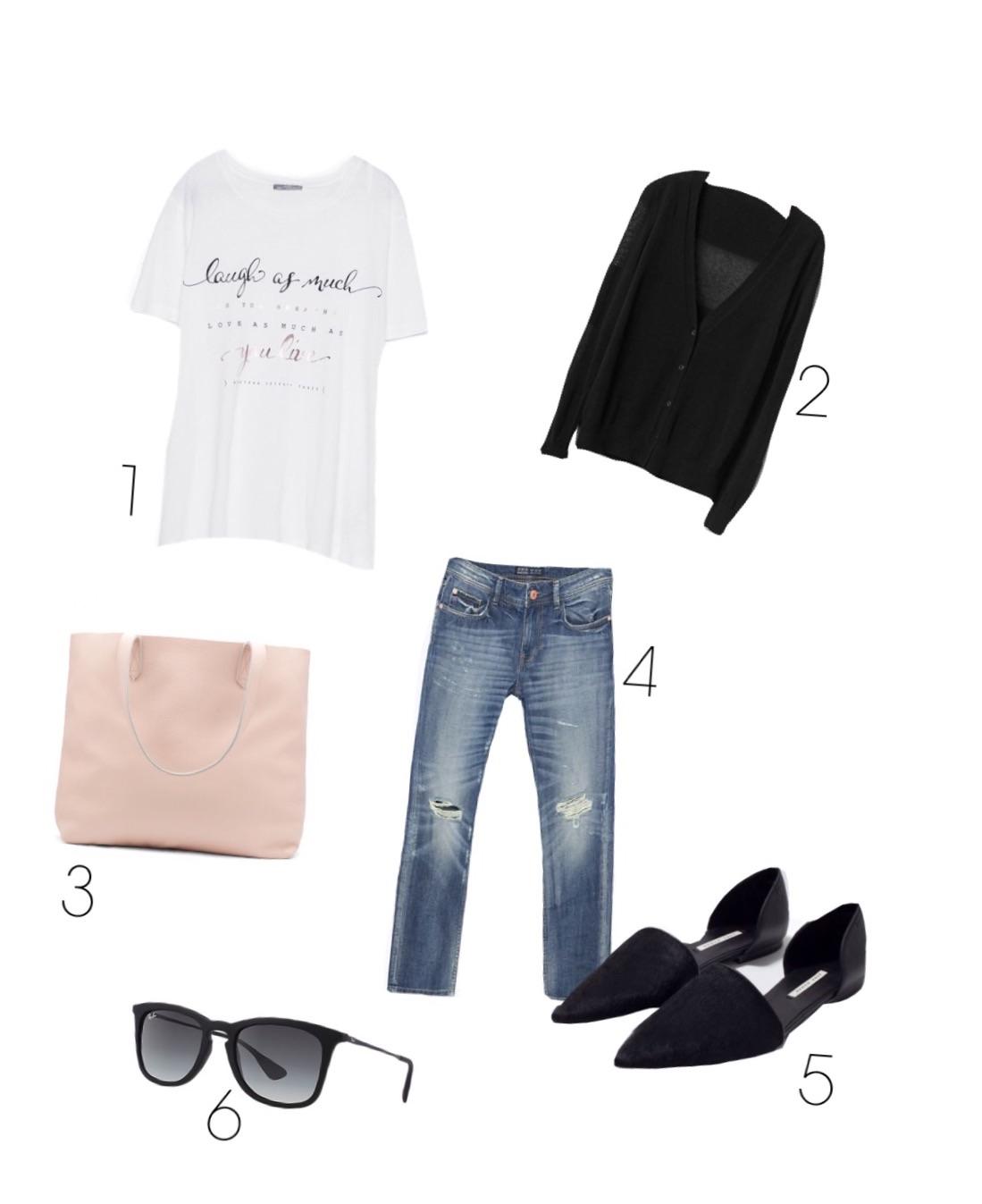 Qué ropa usar en el aeropuerto