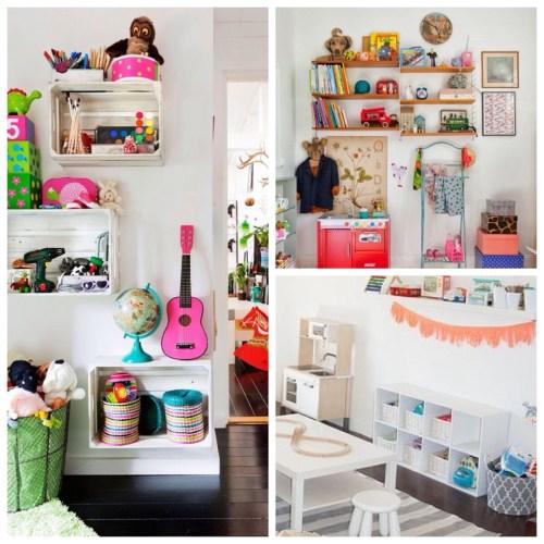 C mo crear un cuarto de juegos para ni os - Juegos de decorar habitaciones grandes ...