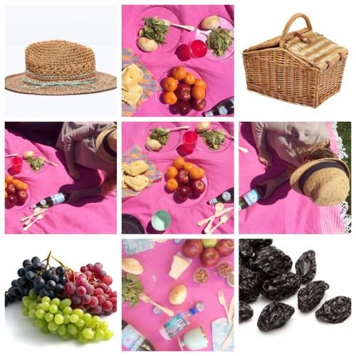 cómo organizar un picnic