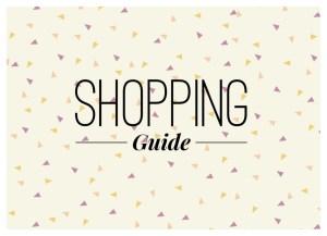 Shopping Guide: 15 Ideas de Regalos para los Niños