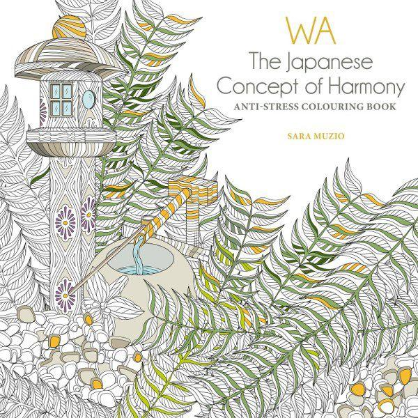 The Japanese Concept of Harmony