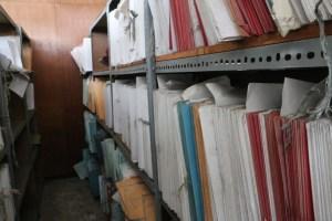 Survei - Akuisisi Arsip Sub Bagian Registrasi Statistik