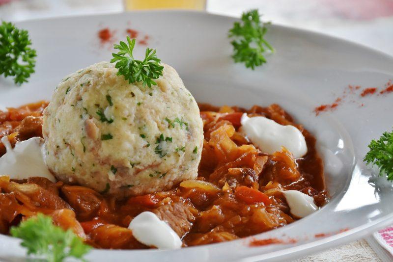 Makanan Khas Sukabumi