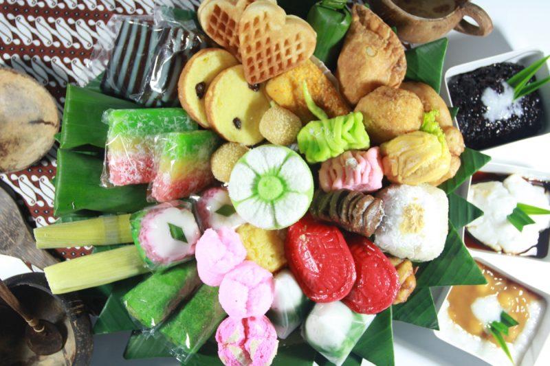 Jajanan Tradisional Jawa Timur