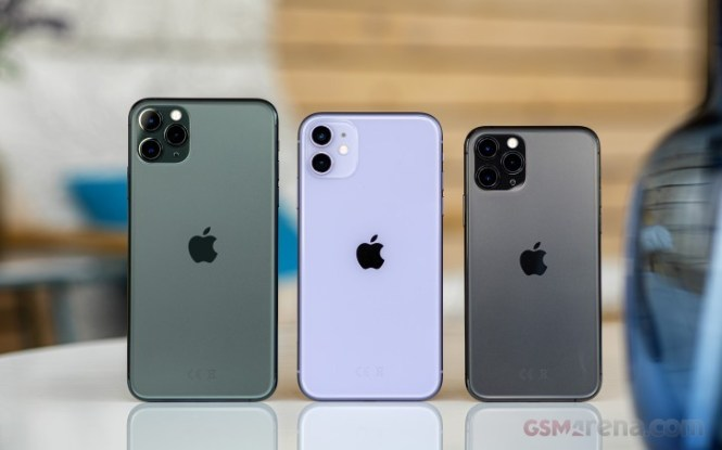 130,000 iPhone 11s sold in South Korea on launch day