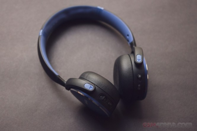 AKG Y500 Wireless review