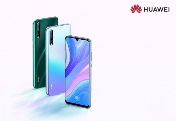 Huawei Enjoy 10s launched in China as rebranded Honor 20 Lite (Youth Edition)
