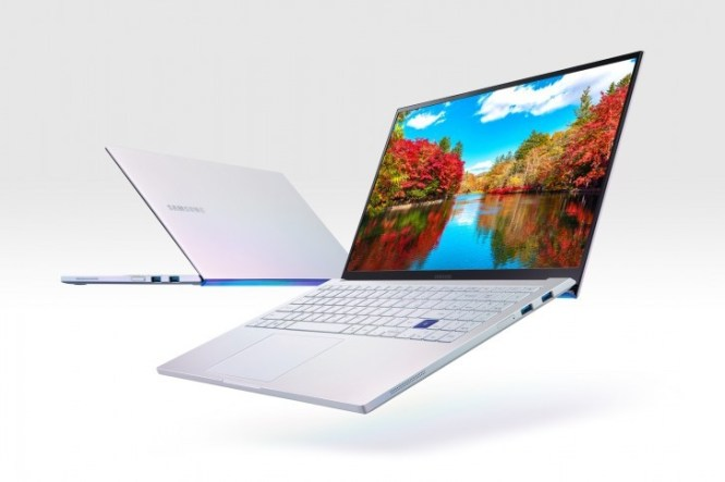 Samsung's new Galaxy Book Flex and Ion offer QLED displays and the latest from Intel
