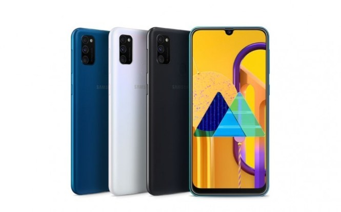 Samsung Galaxy M30s arrives in Germany as part of European expansion