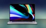 Apple unveils 16
