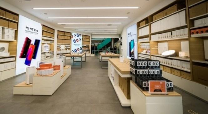 Xiaomi posts record Q3 revenues, but smartphone sales drop 7.8%