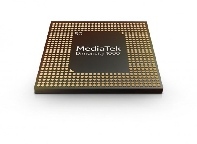 MediaTek announces Dimensity lineup of 5G chipsets with dual 5G support and Wi-Fi 6